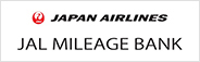 JAL MILEAGE BANK